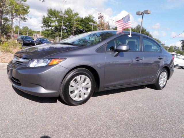 2012 Honda Civic LX Niceville, FL