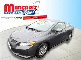 2012 Honda Civic LX Oak Lawn, IL