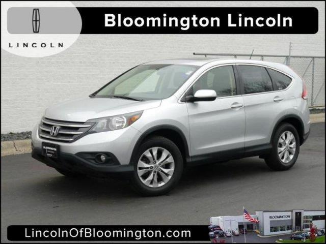 2012 honda cr v ex awd ex 4dr suv for sale in minneapolis. Black Bedroom Furniture Sets. Home Design Ideas