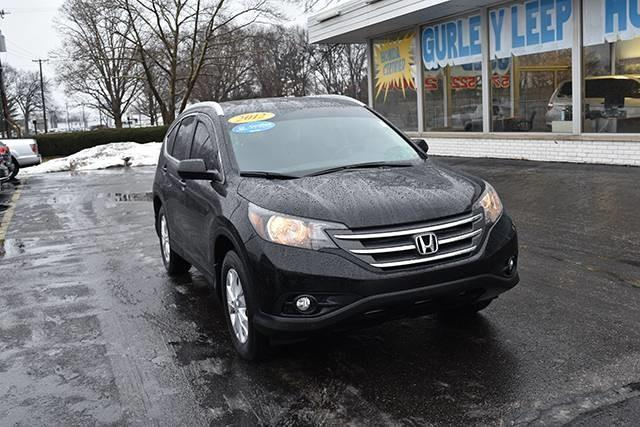 2012 honda cr v ex l awd ex l 4dr suv for sale in elkhart indiana classified. Black Bedroom Furniture Sets. Home Design Ideas