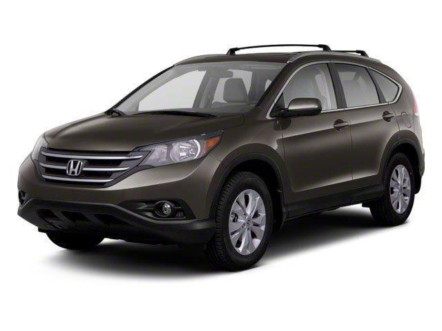 2012 Honda CR-V EX-L AWD EX-L 4dr SUV
