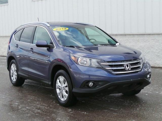 2012 honda cr v ex l awd ex l 4dr suv for sale in meskegon michigan classified. Black Bedroom Furniture Sets. Home Design Ideas