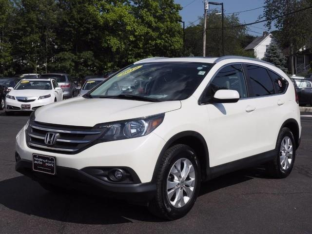 2012 honda cr v ex l awd ex l 4dr suv for sale in wallingford connecticut classified. Black Bedroom Furniture Sets. Home Design Ideas