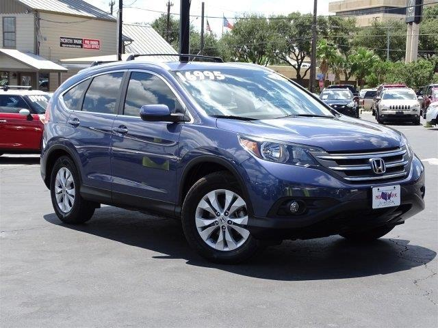 2012 honda cr v ex l ex l 4dr suv for sale in san antonio texas classified. Black Bedroom Furniture Sets. Home Design Ideas