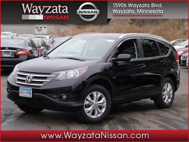 2012 honda cr v ex l wayzata mn for sale in orono. Black Bedroom Furniture Sets. Home Design Ideas