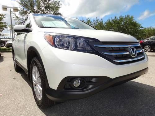 2012 honda cr v sport utility 2wd 5dr ex l w navi for sale in sarasota florida classified. Black Bedroom Furniture Sets. Home Design Ideas