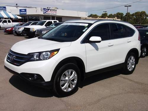 2012 Honda CR-V SUV EX-L AWD for Sale in Yuma, Arizona Classified | AmericanListed.com
