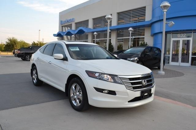 2012 honda crosstour 4dr car ex l for sale in burleson texas classified. Black Bedroom Furniture Sets. Home Design Ideas