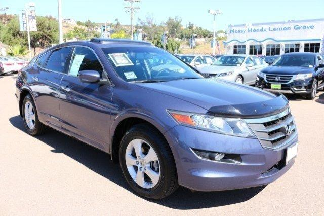 2012 honda crosstour ex v6 4dr crossover for sale in lemon grove california classified. Black Bedroom Furniture Sets. Home Design Ideas