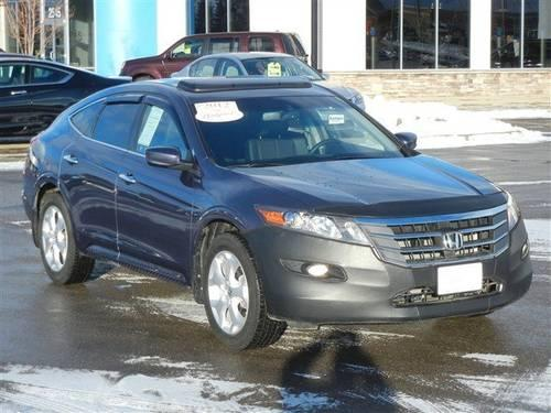 2012 honda crosstour hatchback ex l for sale in evergreen montana classified. Black Bedroom Furniture Sets. Home Design Ideas