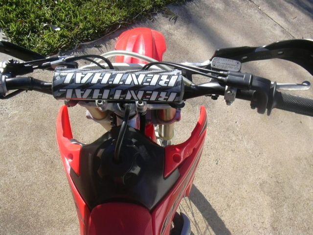 2012 Honda Crx 150 Dirt Bike For Sale In Alvin Texas Classified