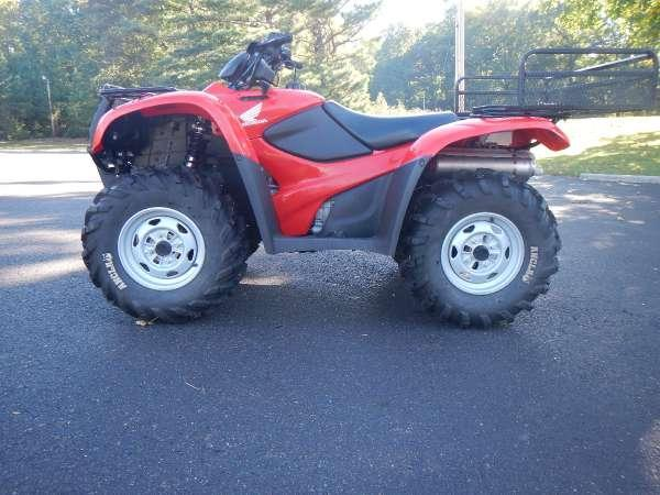 2012 Honda FourTrax Rancher AT With EPS (TRX420FPA For Sale In Forrest City,  Arkansas