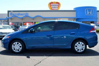 2012 honda insight lx for sale in avondale arizona for Honda dealership avondale