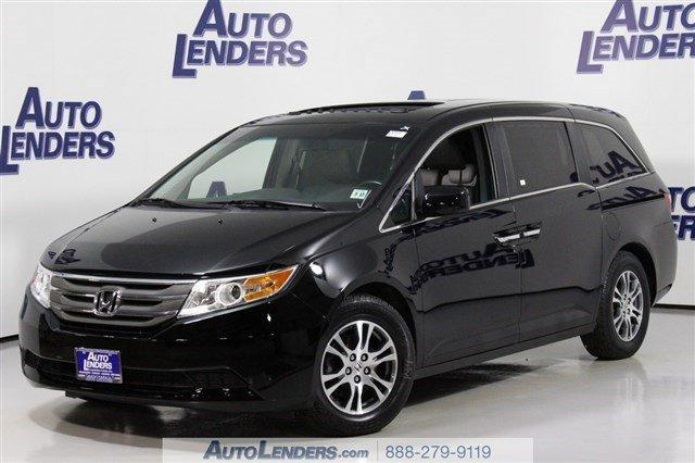 2012 honda odyssey ex l 4dr mini van for sale in cecil new jersey classified. Black Bedroom Furniture Sets. Home Design Ideas