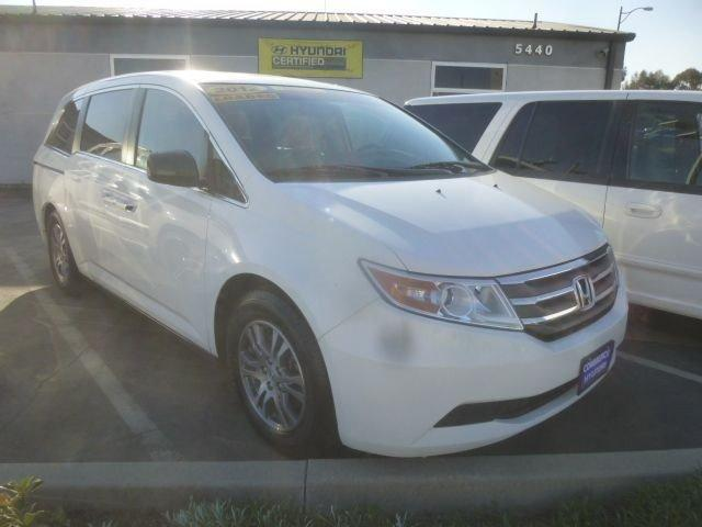 2012 honda odyssey ex l los angeles ca for sale in los angeles california classified. Black Bedroom Furniture Sets. Home Design Ideas