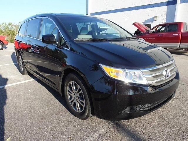 2012 honda odyssey ex l wake forest nc for sale in wake forest north carolina classified. Black Bedroom Furniture Sets. Home Design Ideas