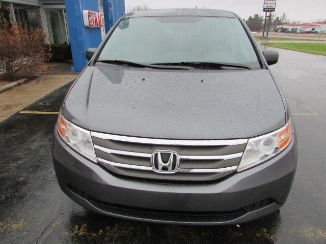 Kingston Honda Ny >> 2012 Honda Odyssey LX Albion, NY for Sale in Albion, New ...