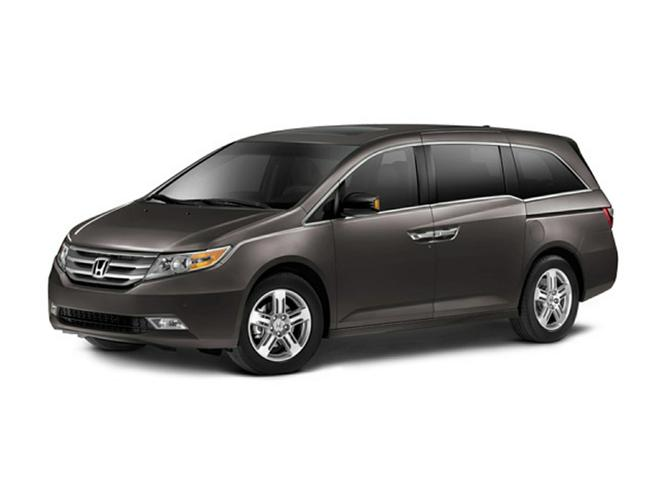 2012 honda odyssey touring 4dr mini van for sale in. Black Bedroom Furniture Sets. Home Design Ideas
