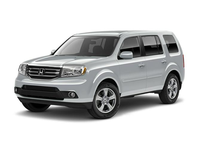 2012 honda pilot 4x4 ex 4dr suv for sale in poughkeepsie new york classified. Black Bedroom Furniture Sets. Home Design Ideas