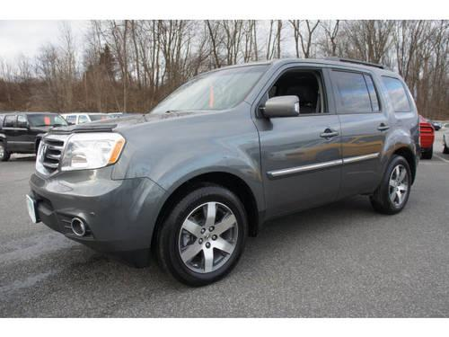 2012 honda pilot suv 4x4 touring for sale in beemerville new jersey classified. Black Bedroom Furniture Sets. Home Design Ideas