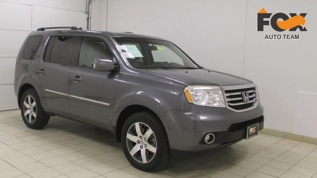 2012 honda pilot touring touring 4dr suv for sale in el paso texas classified. Black Bedroom Furniture Sets. Home Design Ideas