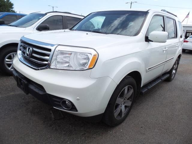 2012 honda pilot touring touring 4dr suv for sale in pensacola florida classified. Black Bedroom Furniture Sets. Home Design Ideas