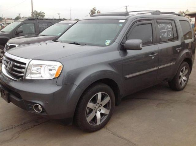 2012 honda pilot wagon 4 door 2wd touring with dvd rear for sale in bosco louisiana classified. Black Bedroom Furniture Sets. Home Design Ideas