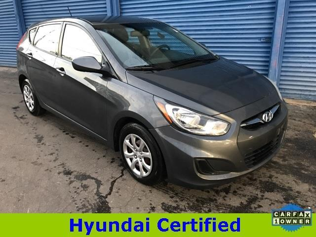 2012 hyundai accent gs gs 4dr hatchback for sale in sanford florida classified. Black Bedroom Furniture Sets. Home Design Ideas