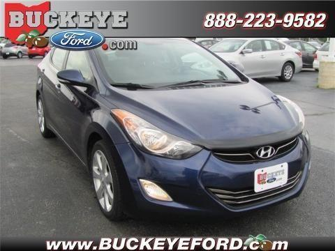 Used Cars For Sale In Brunswick Ohio At Crestmont Hyundai