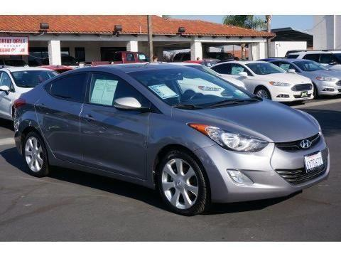 2012 hyundai elantra 4 door sedan for sale in hemet. Black Bedroom Furniture Sets. Home Design Ideas