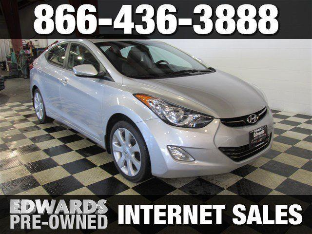 2012 Hyundai Elantra 4dr Car Gls For Sale In Co Bluffs