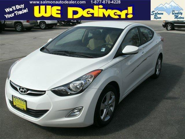 2012 hyundai elantra 4dr car sedan for sale in baker. Black Bedroom Furniture Sets. Home Design Ideas