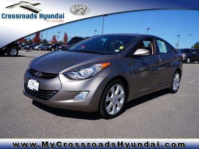 2012 hyundai elantra gls 4dr sedan pzev for sale in. Black Bedroom Furniture Sets. Home Design Ideas