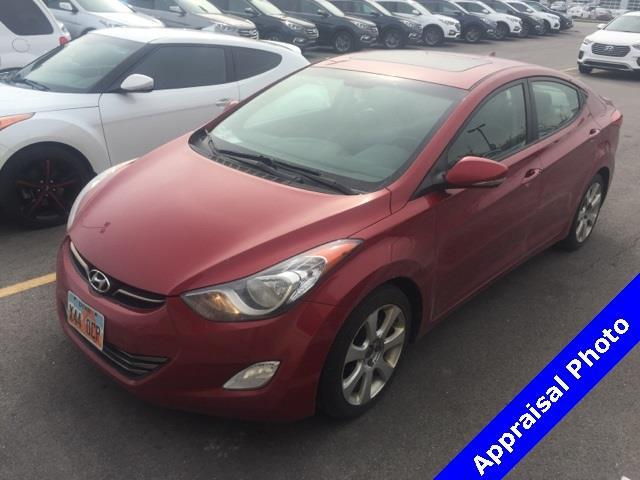 2012 hyundai elantra gls gls 4dr sedan for sale in salt. Black Bedroom Furniture Sets. Home Design Ideas