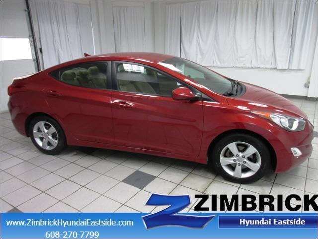 2012 hyundai elantra gls gls 4dr sedan for sale in madison. Black Bedroom Furniture Sets. Home Design Ideas