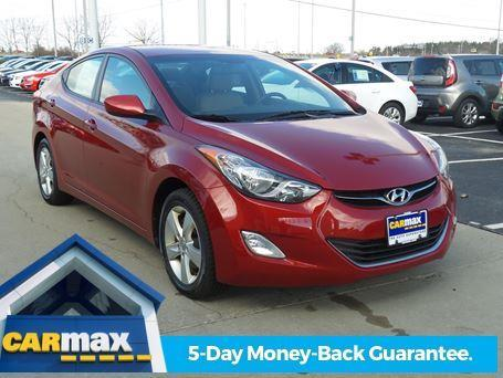 2012 hyundai elantra gls gls 4dr sedan for sale in. Black Bedroom Furniture Sets. Home Design Ideas