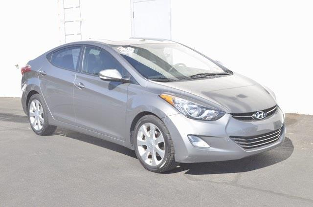 2012 hyundai elantra gls gls 4dr sedan for sale in saint. Black Bedroom Furniture Sets. Home Design Ideas