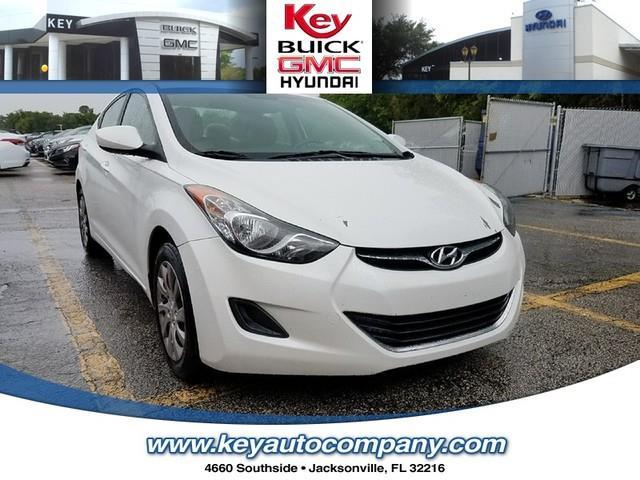 2012 hyundai elantra gls gls 4dr sedan for sale in jacksonville florida classified. Black Bedroom Furniture Sets. Home Design Ideas