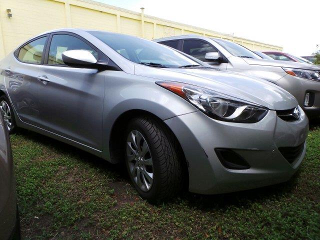 2012 hyundai elantra gls gls 4dr sedan for sale in ocala. Black Bedroom Furniture Sets. Home Design Ideas