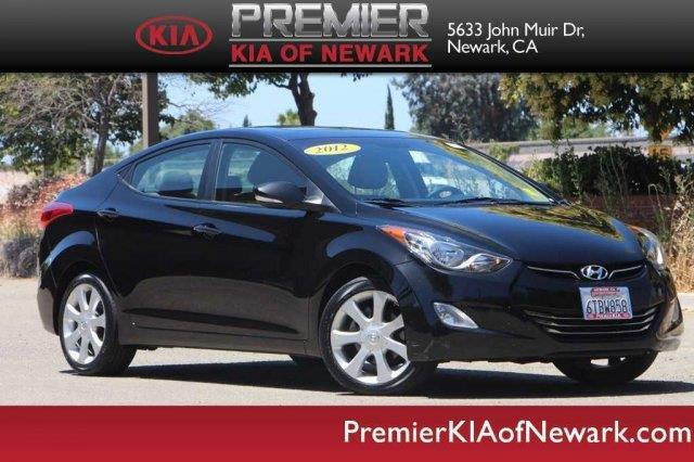 2012 hyundai elantra gls gls 4dr sedan for sale in newark. Black Bedroom Furniture Sets. Home Design Ideas