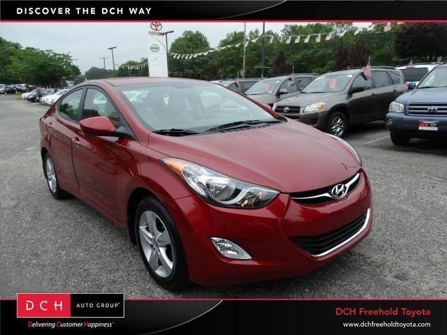 2012 hyundai elantra gls sedan 4d for sale in east. Black Bedroom Furniture Sets. Home Design Ideas