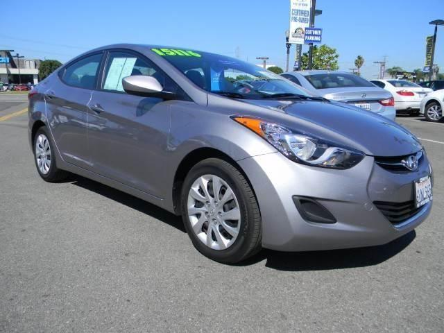 2012 hyundai elantra gls sedan 4d gls sedan 4d for sale in. Black Bedroom Furniture Sets. Home Design Ideas