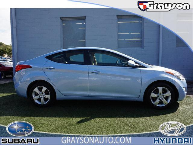 2012 hyundai elantra limited limited 4dr sedan for sale in. Black Bedroom Furniture Sets. Home Design Ideas