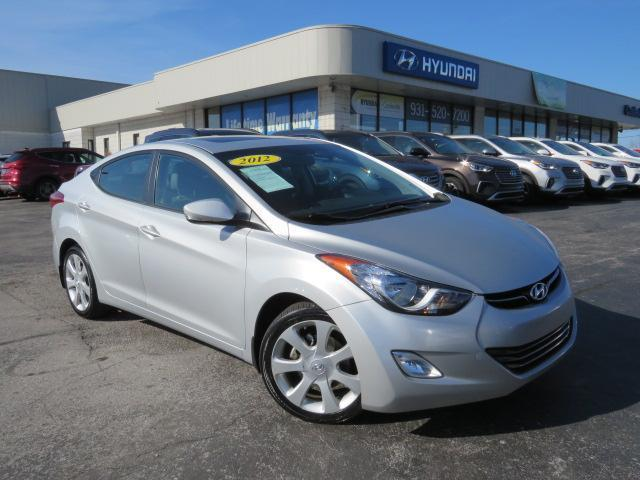 2012 hyundai elantra limited limited 4dr sedan for sale in algood tennessee classified. Black Bedroom Furniture Sets. Home Design Ideas