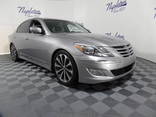 2012 hyundai genesis 5 0l r spec 5 0l r spec 4dr sedan for sale in west palm beach florida. Black Bedroom Furniture Sets. Home Design Ideas