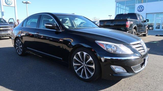 2012 hyundai genesis 5 0l r spec 5 0l r spec 4dr sedan for sale in billings montana classified. Black Bedroom Furniture Sets. Home Design Ideas