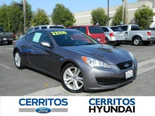 2012 hyundai genesis coupe 2 0t coupe 2d for sale in artesia california classified. Black Bedroom Furniture Sets. Home Design Ideas