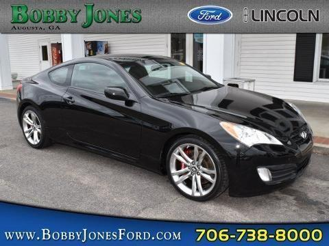 2012 hyundai genesis coupe 2 door coupe for sale in augusta georgia classified. Black Bedroom Furniture Sets. Home Design Ideas