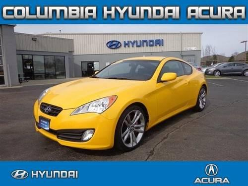 2012 hyundai genesis coupe 2dr car 3 8 r spec for sale in symmes township ohio classified. Black Bedroom Furniture Sets. Home Design Ideas