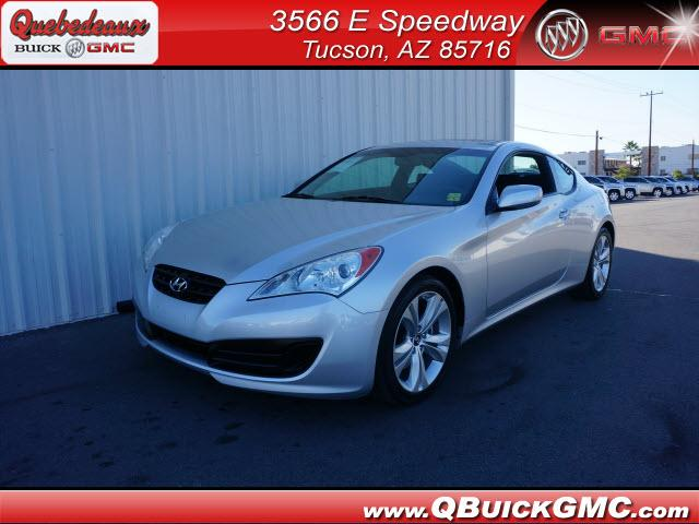 2012 hyundai genesis coupe tucson az for sale in tucson arizona classified. Black Bedroom Furniture Sets. Home Design Ideas
